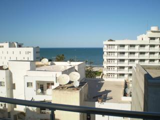 GREAT APPARTEMENT CENTRAL LA CORNICHE SOUSSE, Sousse
