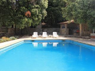 Belle villa individuelle avec grande piscine, Lorgues