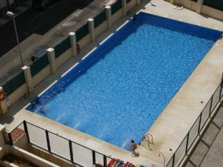 Apartment in Roquetas de Mar, Almeria, Spain