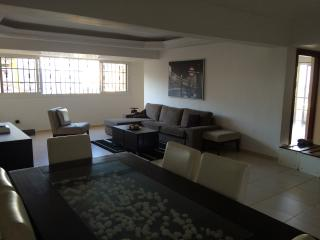 elegant and centrical apartment, Santo Domingo