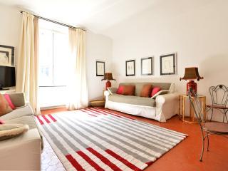 Margutta house apartment, Roma