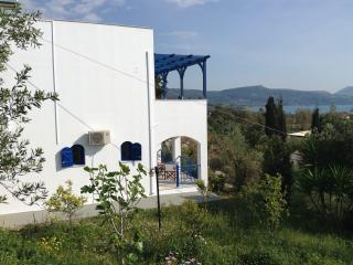 Villa Andrea, Gialova