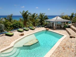 Carib House, Antigua