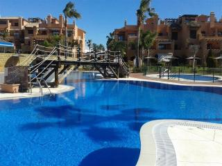 Hacienda del Sol luxury 2 beds / 2 baths flat