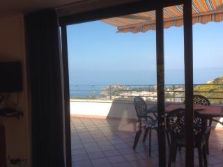 La Terrazza di Santa Barbara-Cefalu'