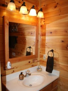 bathroom 2 sink