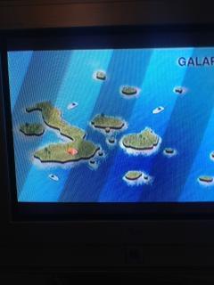 Islas Galápagos, Charles Darwin investigó La Evolución de las Especies - Ecuador