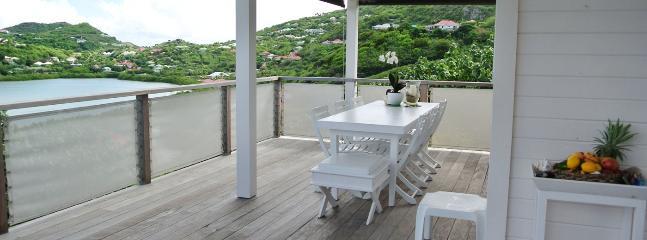 Villa Summer Breeze 2 Bedroom SPECIAL OFFER, Grand Cul-de-Sac