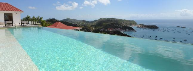 Villa The View 2 Bedroom SPECIAL OFFER, Anse des Flamands