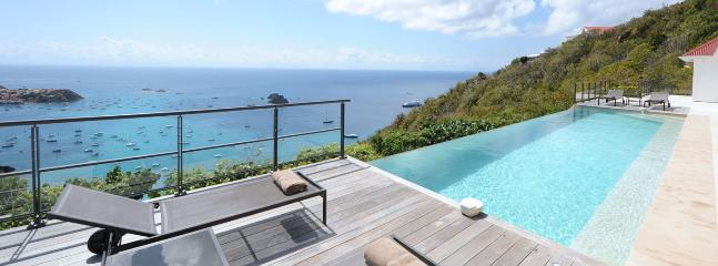 Villa The View 1 Bedroom SPECIAL OFFER, Anse des Flamands