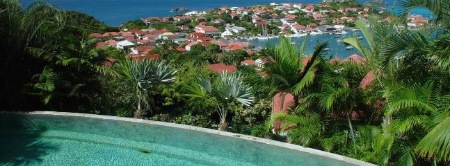 Villa Fabrizia 1 Bedroom SPECIAL OFFER, Gustavia