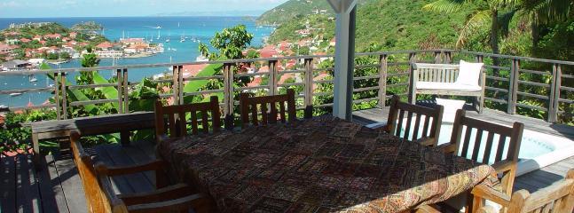 Villa Fabrizia 4 Bedroom SPECIAL OFFER, Gustavia