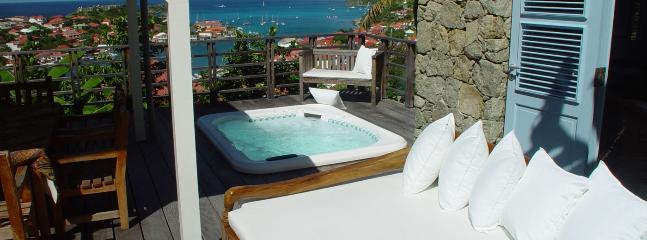 Villa Fabrizia 3 Bedroom SPECIAL OFFER, Gustavia