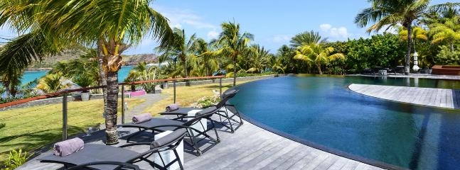 Villa Silver Rainbow 2 Bedroom SPECIAL OFFER, Petit Cul de Sac