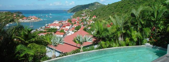 Villa Fabrizia 2 Bedroom SPECIAL OFFER, Gustavia