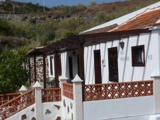 Casa Maria Cruz, Puntallana