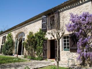 LES BARDES Chambres d'hôtes (Le Dropt), Landerrouet-Sur-Segur