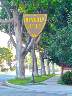 Welcome to Beverly Hills!