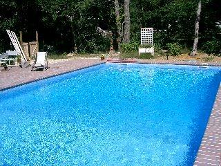 4 Bed 3 Bath East Hampton Summer Rental w/ Pool