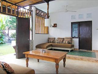 Ayu's house, Canggu