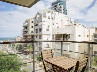Nehemiah on the sea (7) - Sea Suites org, Tel Aviv