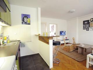 Delightful Two-Room apartment‏, Zagreb