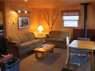 Located at Base of Powderhorn Mtn in the Western Upper Peninsula, A Cozy Home in Quiet Wooded Setting, Bessemer