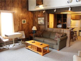Located at Base of Powderhorn Mtn in the Western Upper Peninsula, A Convenient Trailside Condo with a Shared Hot Tub & Allows Dogs, Bessemer