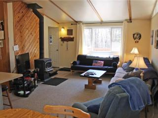 Located at Base of Powderhorn Mtn in the Western Upper Peninsula, Single Level Home Withing Walking Distance of Main Ski Lodge, Ironwood