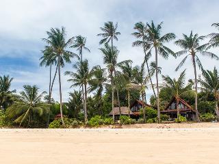 Beach front Villa Koh Samui D4