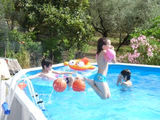 Tre Cancelle Farmhouse Apartments With Pool - Ideal For Families