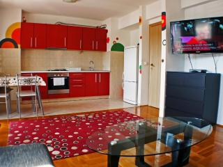 Great located apartment in Makarska, near beach!!