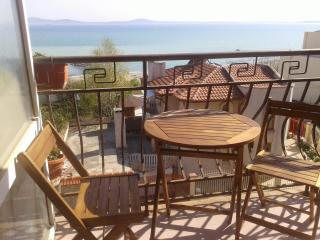 Sea View Apartment - Sarafovo, Burgas