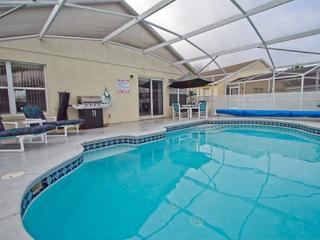 Villa Betty Boo at Hampton Lakes, Kissimmee