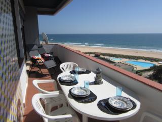 Alvor - Torralta  - Praia a 50 m - Beach 50 meters