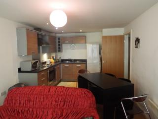 Budget Apartments Manchester