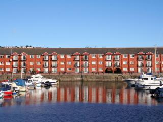 Two Bedroom Apartment - Victoria Quay, Swansea