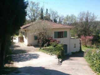 Villa in South East France near Cannes & Grasse