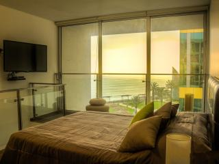 Superior Apartment Miraflores Sea View, Lima