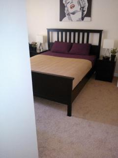 Additional picture of 2nd bedroom