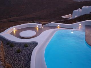 Villa Felicia, Mykonos-Stad