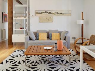 Xirimiri Apartment by FeelFree Rentals, Donostia-San Sebastián