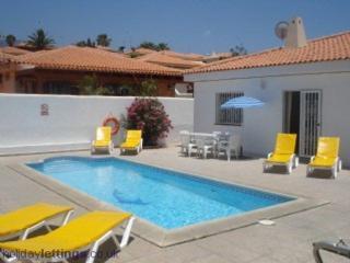 CB 5627400 Villa in Callao Salvaje