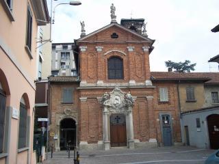 Residenza  S. Maurizio, Monza