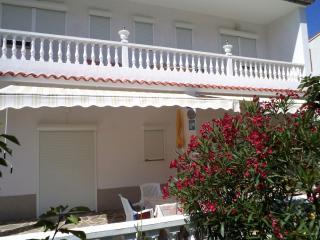 Balkon Wohnung TINA  RAB  6+2, Palit