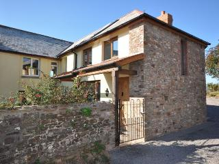 COWSL Cottage situated in Bideford (4mls S)