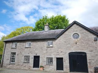 MAEWV Barn in Hay-on-Wye, Newchurch