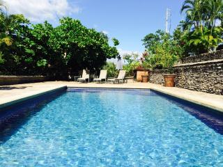 5 Luxury Homes Private Gated Community Near Jaco