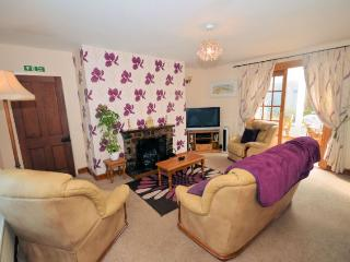 PEBBR Cottage situated in Westward Ho!