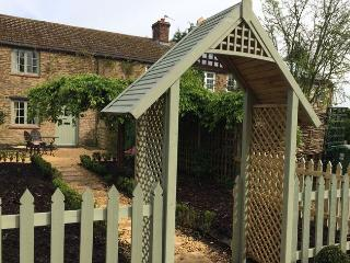 PENFA Cottage in Oxford, Northmoor